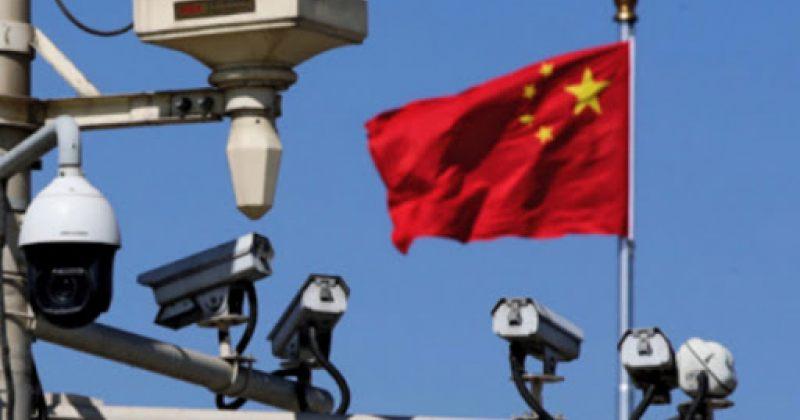 ბრიტანეთმა 2020 წელს სამი ჩინელი ჯაშუში გააძევა – The Telegraph