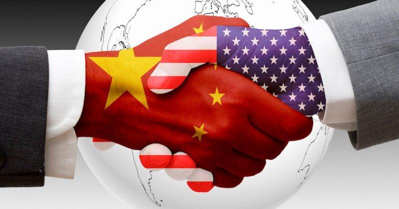 ბაიდენის ადმინისტრაცია გადახედავს ტრამპის მიერ ჩინეთთან გაფორმებულ სავაჭრო შეთანხმებას