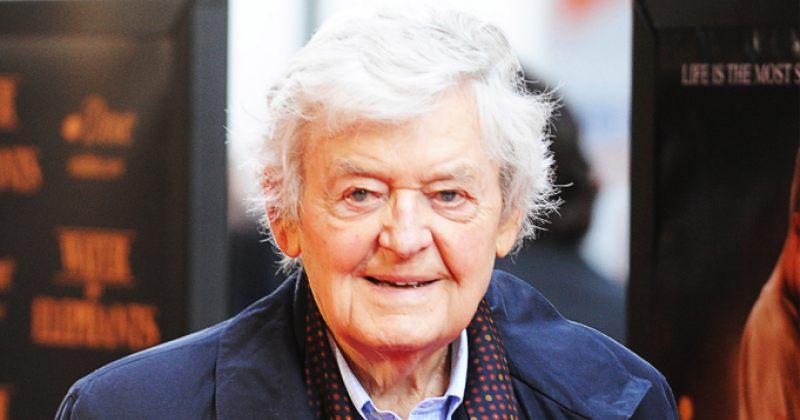 95 წლის ასაკში ამერიკელი მსახიობი ჰელ ჰოლბრუკი გარდაიცვალა