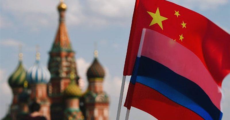 ჩინეთი: ფერად რევოლუციებს რუსეთთან ერთად უნდა ვებრძოლოთ