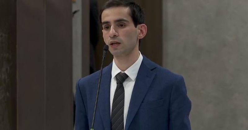 საია: პირველი ნაბიჯი, რა თქმა უნდა, ხელისუფლებამ უნდა გადადგას, რომ რეფორმები შესრულდეს