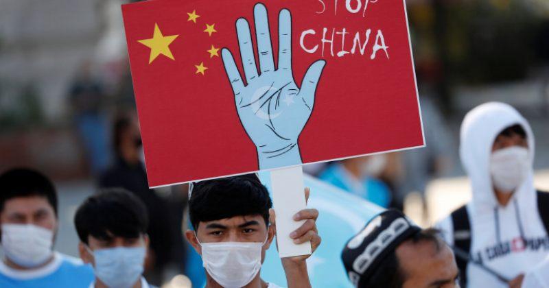 დასავლეთმა სანქციები დაუწესა ჩინეთს სინძიანგის გამო– პეკინმა EU-ს სანქციებით უპასუხა