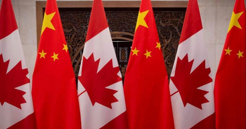 ჩინეთი შპიონაჟში დადანაშაულებულ ორ კანადელს გაასამართლებს