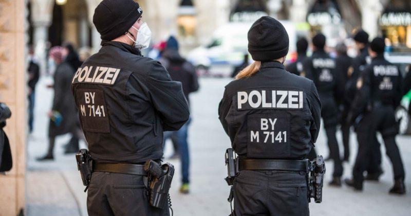 გერმანიაში 2 პირი რუსეთისთვის დაწესებული იარაღის ემბარგოს დარღვევისთვის დამნაშავედ ცნეს