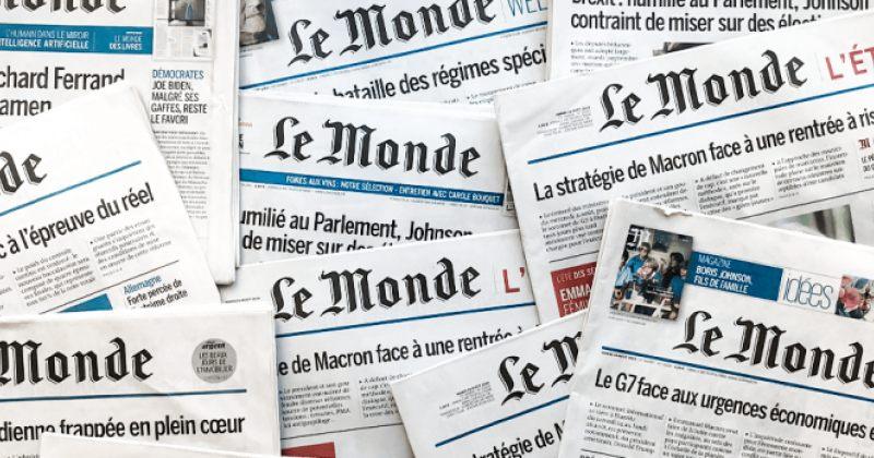 Le Monde: ევროპულმა მედიაციამ საქართველოს კრიზისიდან გამოყვანა ვერ მოახერხა