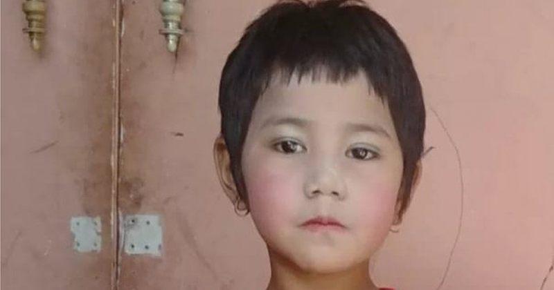 მიანმარში პოლიციამ 7 წლის ბავშვი მოკლა
