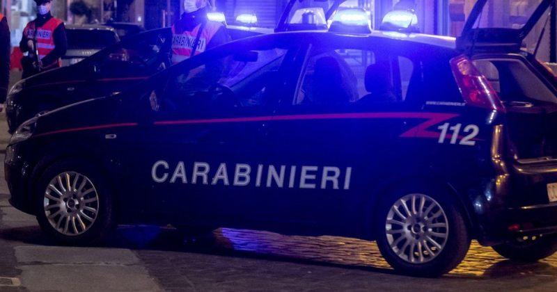 იტალიაში კაპიტანი და რუსი დიპლომატი შპიონაჟის ბრალდებით დააკავეს