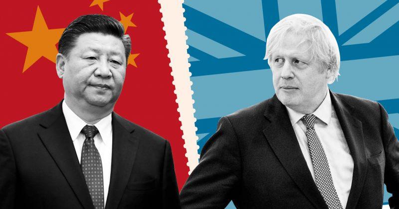 ჩინეთმა ბრიტანულ ორგანიზაციებსა და პარლამენტის წევრებს სანქციები დაუწესა