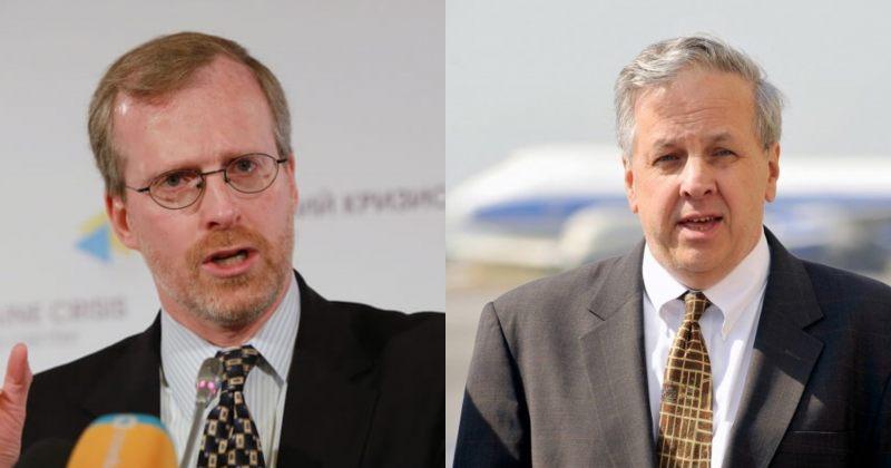 კელი და კრამერი: კონგრესმენები უნდა ჩავიდნენ თბილისში, როგორც საგანგებო წარმომადგენლები