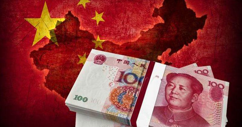ჩინეთის ეკონომიკა 2035 წლისთვის, შესაძლოა, გაორმაგდეს