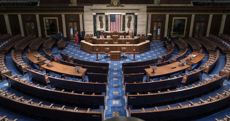 აშშ-ს სენატში საქართველოს დემოკრატიის მდგომარეობის შეფასების მოსმენა გაიმართება