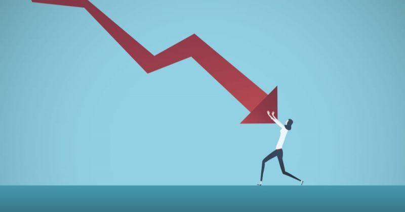 ISET-PI: პოზიტიური სცენარით, იანვარ-მარტში ეკონომიკა 5.4%-ით შემცირდება