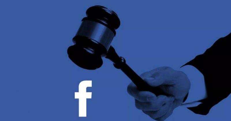 Facebook-ი მოითხოვს, სასამართლომ ანტიმონოპოლიური საქმის წარმოება შეაჩეროს