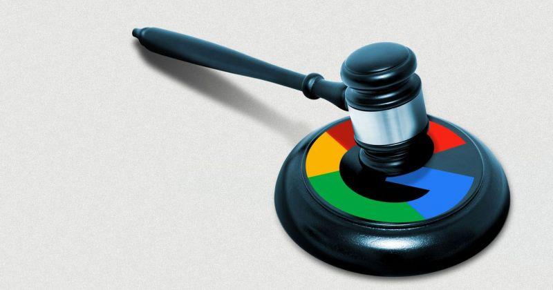 Google-ის წინააღმდეგ სარჩელს დამატებით ოთხი შტატი შეუერთდა