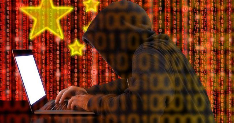 ჩინელი ჰაკერების კიბერშეტევის სამიზნე კომპანია Microsoft-ი გახდა