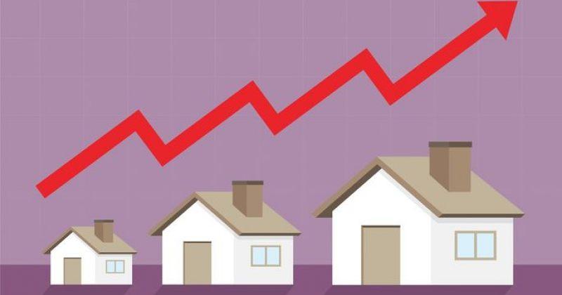 კვლევა: ქვეყნები, სადაც სახლების ფასი 2020 წელს ყველაზე მეტად გაიზარდა