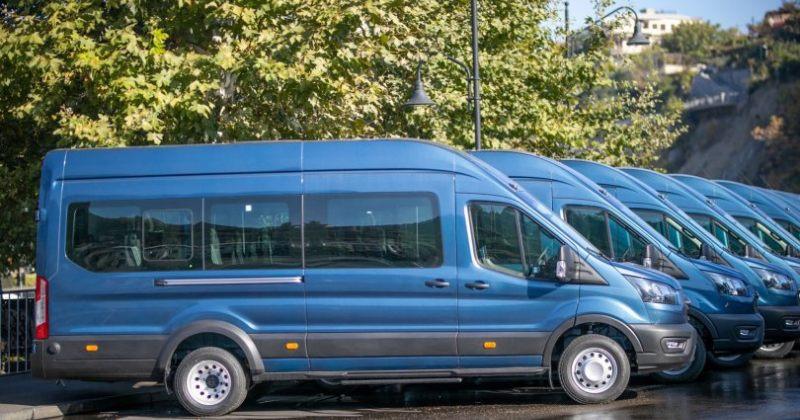 საკრებულომ მხარი დაუჭირა ინიციატივას, რომლითაც მიკროავტობუსებში ტარიფი 50 თეთრი იქნება
