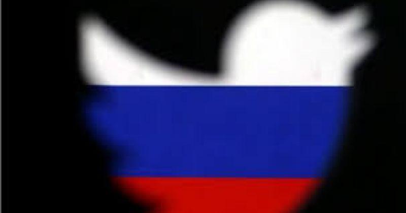 რუსეთი Twitter-ს სიჩქარეს უნელებს და მისი დაბლოკვით იმუქრება