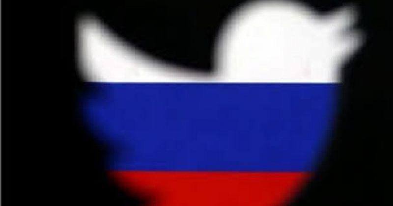 რუსეთი ერთ თვეში TWITTER-ის დაბლოკვით იმუქრება