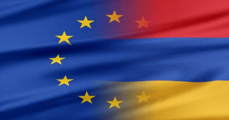 სომხეთსა და ევროკავშირს შორის ახალი საპარტნიორო შეთანხმება ამოქმედდა