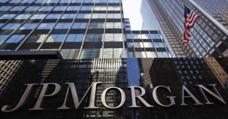 JPMorgan-მა ინვესტორებს კრიპტოვალუტის შესახებ საიდუმლო ანგარიში გაუგზავნა