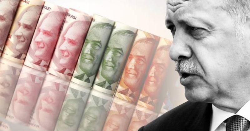 თურქეთის ეკონომიკა ინფლაციის დონის ზრდისა და ლირის გაუფასურების წინაშეა