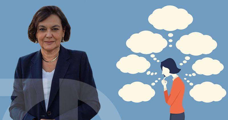 ფსიქიკური აშლილობა, სტიგმები და წამლების როლი – ინტერვიუ ნინო ოკრიბელაშვილთან