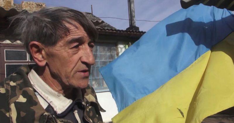 რუსეთის სასამართლომ ყირიმში უკრაინის მხარდამჭერ 62 წლის აქტივისტს 5 წლით პატიმრობა მიუსაჯა