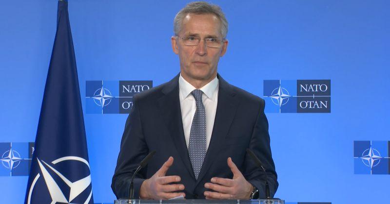 სტოლტენბერგი საქართველოზე: ახალი წევრის მიღება NATO-ს გარეთ მყოფი ქვეყნის გადასაწყვეტი არაა