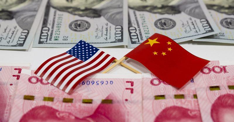 ბაიდენის ადმინისტრაცია ჩინეთზე დაწესებული ტარიფების მოხსნას არ აპირებს