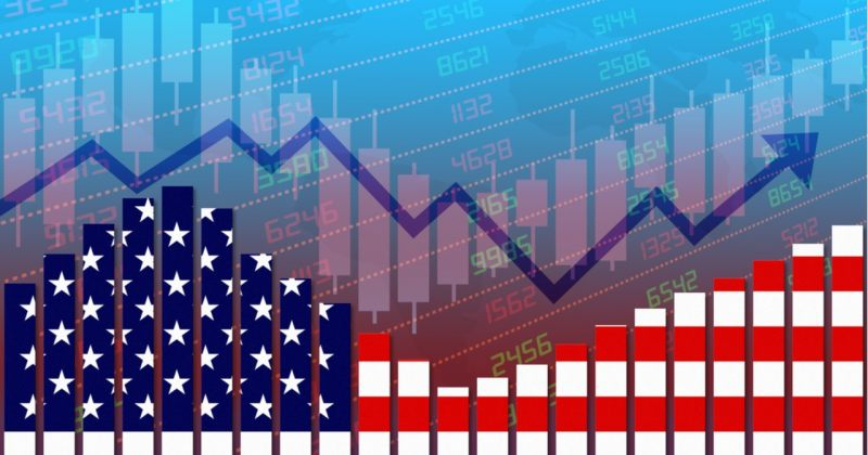 Goldman Sachs-ის ვარაუდით, აშშ-ის ეკონომიკა 2021 წელს 8%-ით გაიზრდება
