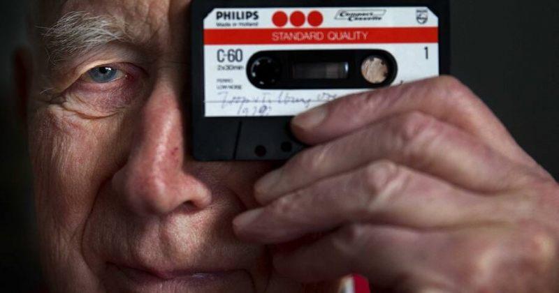 94 წლის ასაკში აუდიოკასეტის გამომგონებელი ლუ ოტენსი გარდაიცვალა