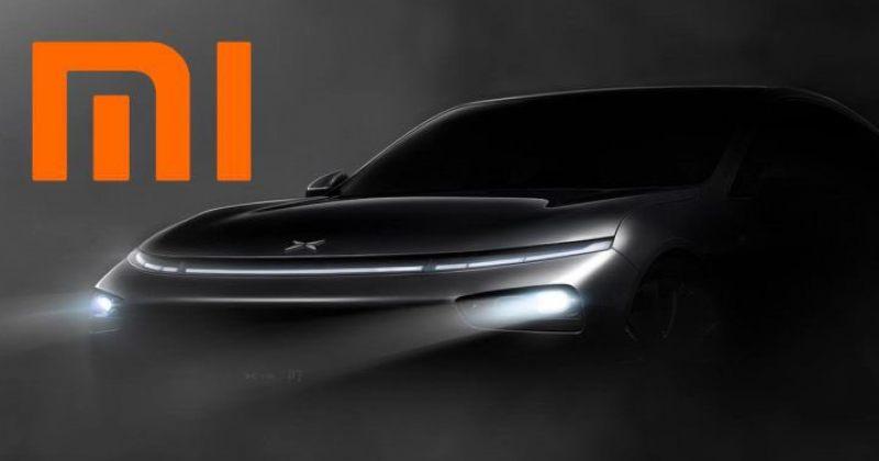 ჩინური ტექნოლოგიური კომპანია XIAOMI ელექტრომობილების წარმოებას გეგმავს