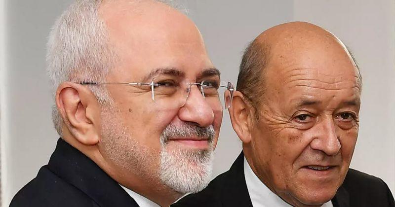 საფრანგეთმა ირანს ბირთვულ შეთანხმებაზე მოლაპარაკებებში კონსტრუქციულობისკენ მოუწოდა