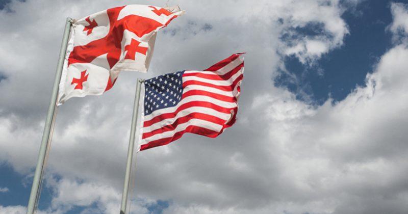 აშშ: საქართველო, უკრაინა, კოსოვო 1-ლი 3 ევროპული ქვეყანაა, რომლებსაც ვაქცინას გავუგზავნით