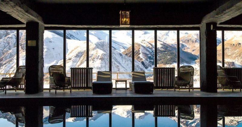 რა ღირს 3, 4 და 5-ვარსკვლავიან სასტუმროში დასვენება საქართველოში – PMCR