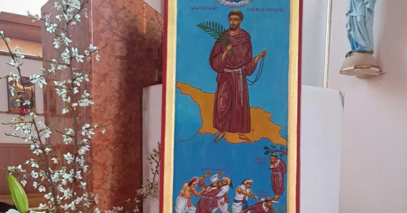 ქართველი კათოლიკეები პაპ ფრანცისკეს დემეტრე თბილელის ნეტარად შერაცხვას სთხოვენ