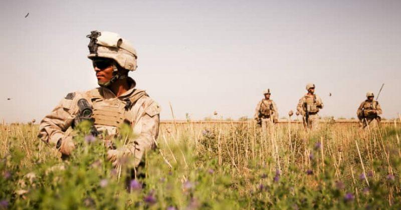 ბაიდენი გეგმავს, ავღანეთიდან აშშ-ს ჯარები 11 სექტემბრამდე გაიყვანოს - REUTERS