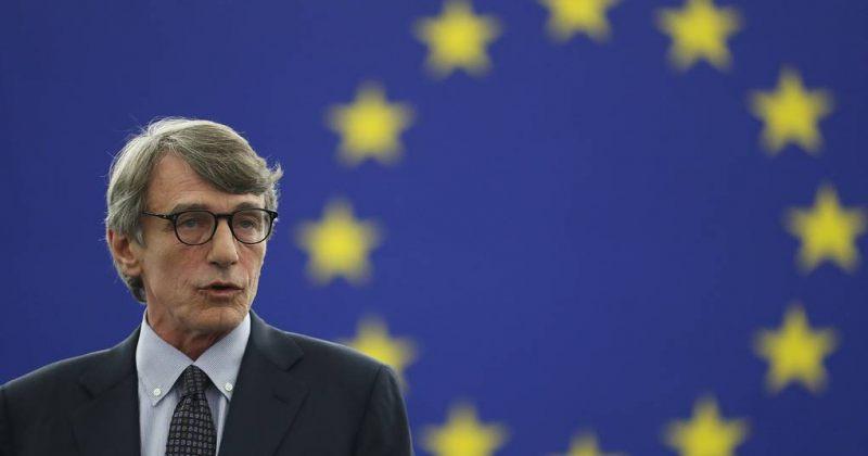რუსეთმა ევროპარლამენტის პრეზიდენტსა და სხვა ოფიციალურ პირებს სანქციები დაუწესა