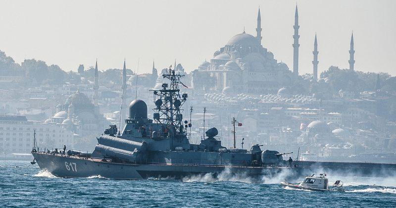 თურქეთში სტამბოლის საზღვაო არხის გაყვანის მოწინააღმდეგე ყოფილი სამხედროები დააკავეს