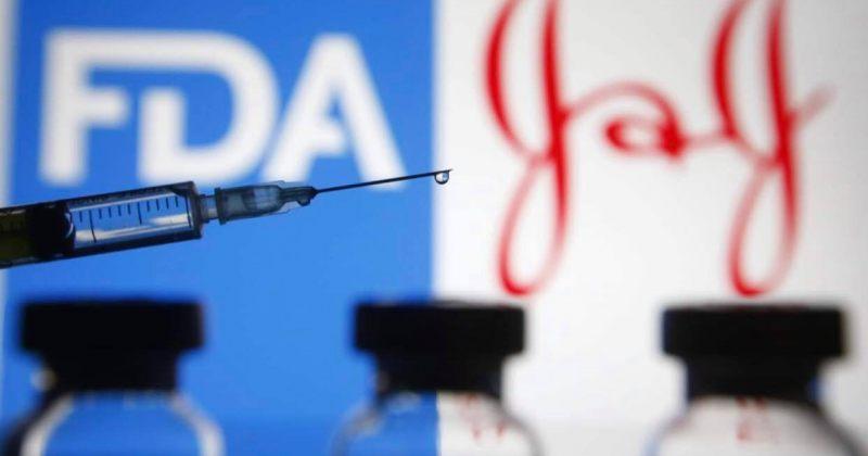 აშშ-ს CDC დაFDA:Johnson & Johnson-ით აცრა უნდა გაგრძელდეს