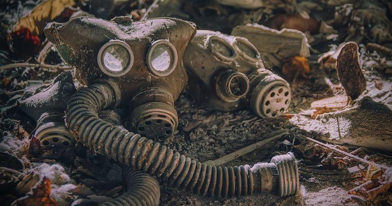 ჩერნობილის ატომური სადგურის ტრაგედიიდან 35 წელი გავიდა [ფოტოები]