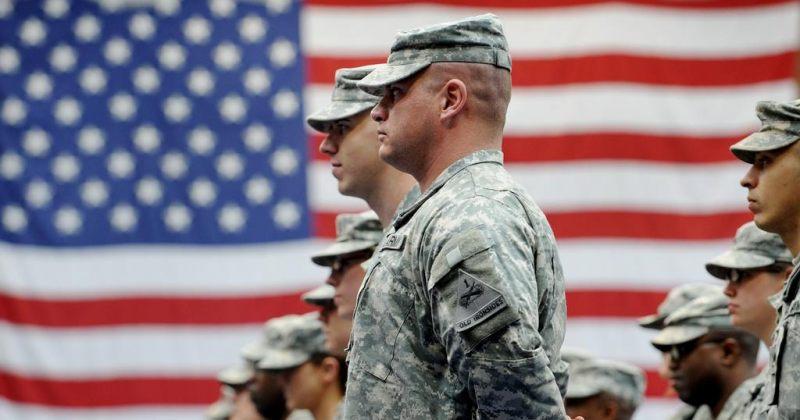 აშშ გერმანიაში დამატებით 500 სამხედროს გაგზავნის