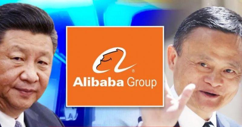 $2.8-მილიარდიანი ჯარიმის შემდეგ ALIBABA-ს აქციების ფასი მკვეთრად გაიზარდა