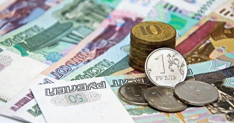 აშშ-ს სანქციებზე ინფორმაციის გავრცელებისთანავე, რუსული რუბლი გაუფასურდა