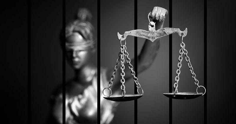 საია: 334 პატიმრობიდან 69 დაუსაბუთებელია, გაიზარდა პროკურატურის მხრიდან პატიმრობის მოთხოვნა
