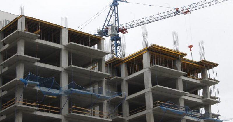 იანვარ-მარტში საქართველოში 1 931 ახალი მშენებლობის ნებართვა გაიცა, თბილისში – 907