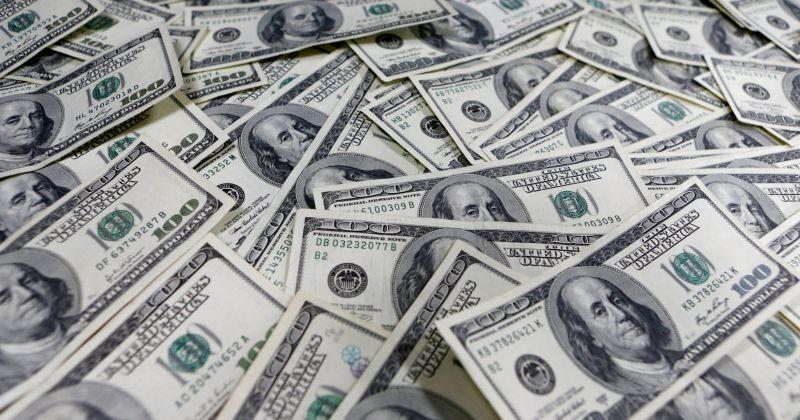 სებ-მა ლარის კურსის გასამყარებლად კიდევ $25.4 მილიონი დოლარი გაყიდა
