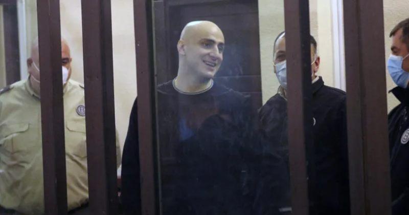 საია-მ პროკურატურას ნიკა მელიას გირაოს თანხის გადარიცხვის ქვითარი გაუგზავნა