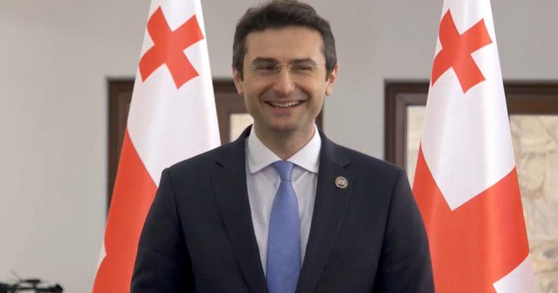კუჭავა: ჩვენ ვცვლით პოლიტიკურ კულტურას საქართველოში